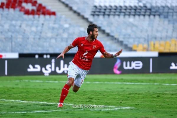هل يبقى أحمد فتحي ورمضان صبحي في الأهلي المصري؟