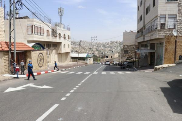 صوريف: اللجنة الأمنية المساندة للجنة الطوارئ تلتئم وتُصدر توصيات وتبدأ بتنفيذها
