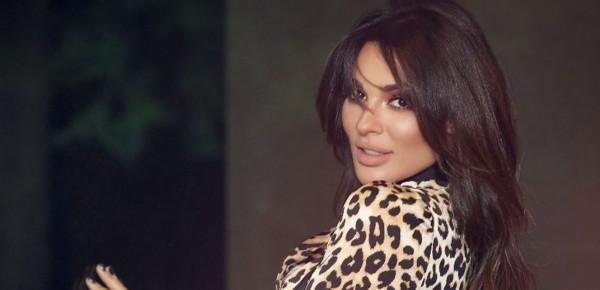 """شاهد: نادين نسيب نجيم على """"تيك توك""""بمشهد تمثيلي بالمصري"""