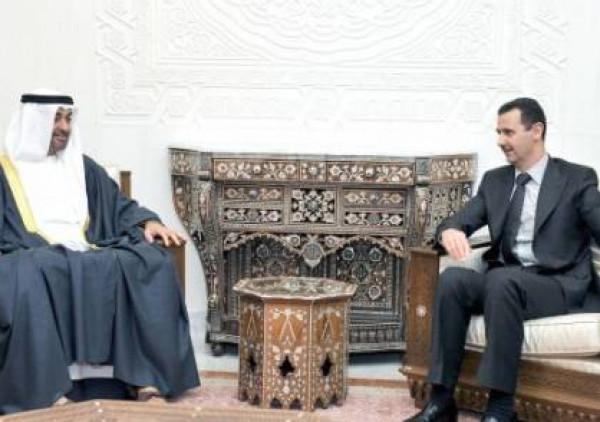 قرقاش: اتصال بن زايد بالأسد تجاوز للحسابات السياسية الضيقة