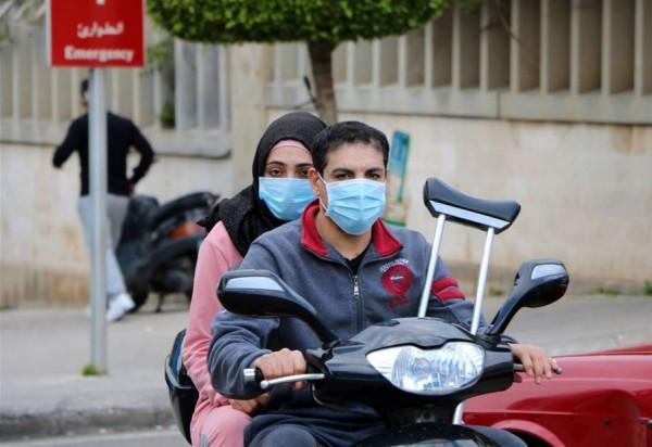"""لبنان: إصابات """"كورونا"""" تتوزعُ بين الأقضية... لمن الصدارة اليوم؟"""