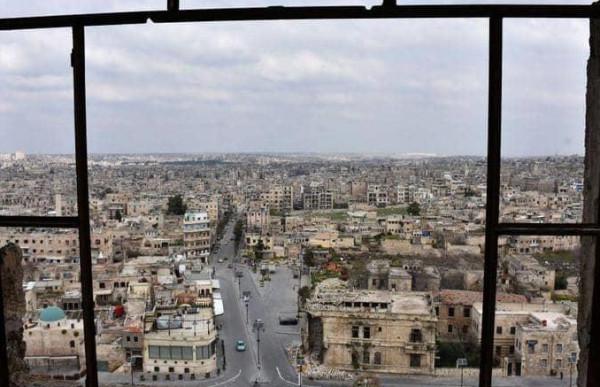 سوريا تمنع السفر لاحتواء أزمة (كورونا)