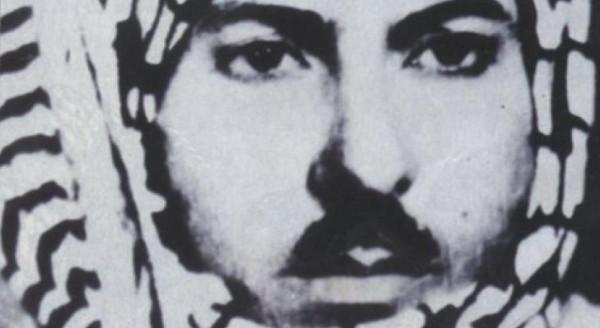 42 عاماً على استشهاد القيادي بالجبهة الشعبية وديع حداد