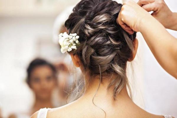 هذه الخطوات للعروس للعناية بالجسم