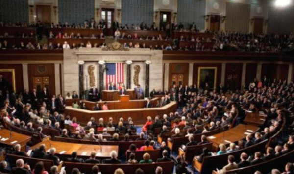 عشراوي: رسالة أعضاء مجلس الشيوخ لترامب تحرك نوعي