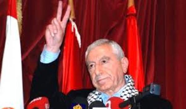 """رسالة من الحزب الشيوعي الصيني لـ """"حواتمة"""" رداً على رسالته بشأن (كورونا)"""