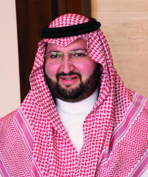 بن طلال يشيد بدعوة العاهل السعودي لمواجهة جائحة كورونا