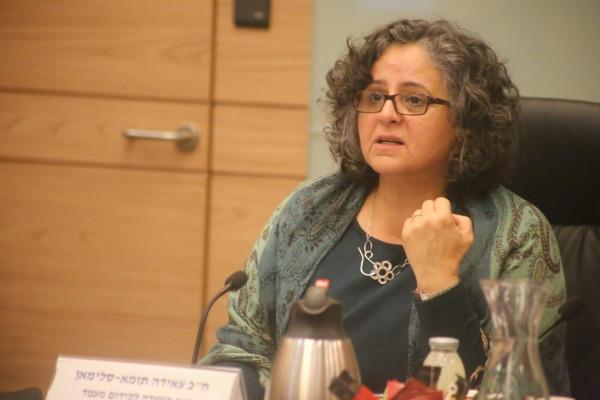 توما-سليمان ومركز عدالة يطالبان بتأمين احتياجات مستشفيات الناصرة لإكمال التجهيزات بأقسام (كورونا)
