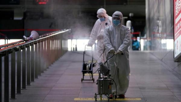 هولندا: عدد حالات الإصابة بفيروس (كورونا) يتخطى عشرة آلاف