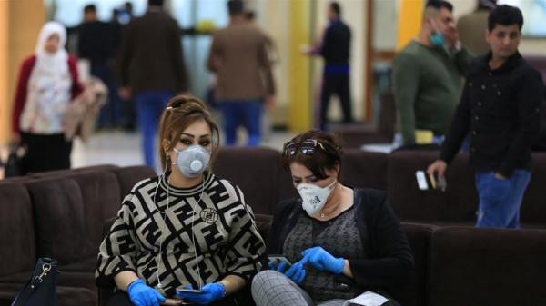 20 إصابة جديدة بفيروس (كورونا) المستجد في الكويت