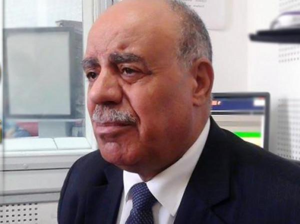 الهرفي يُسلّم الرئاسة الفرنسة نسخة رسالة من الرئيس عباس وجهها لغوتيرش