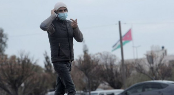 الأردن يبدأ إجراءات إخلاء الخاضعين للحجر الإجباري