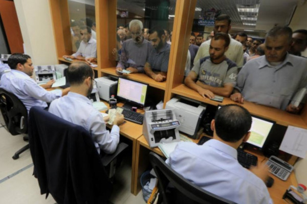 مالية غزة: البدء بصرف رواتب المتقاعدين