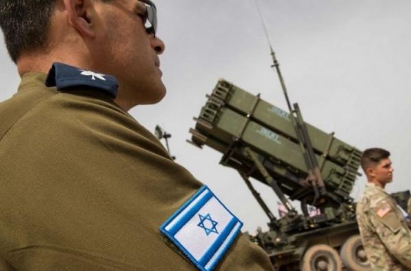 انتهاء المناورات المشتركة بين سلاحي الجو الأمريكي والإسرائيلي