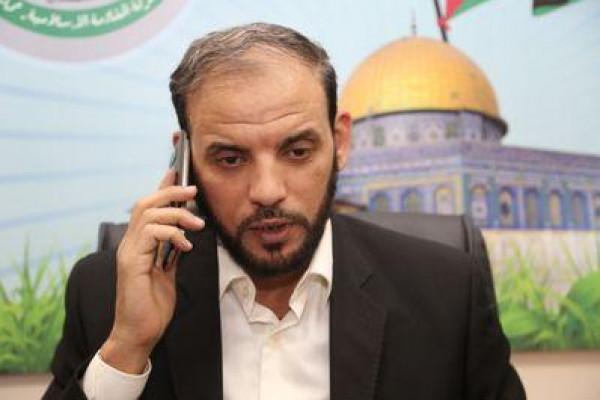 بدران: أرض فلسطين هي عنوان القضية وتحريرها يكون بالمقاومة