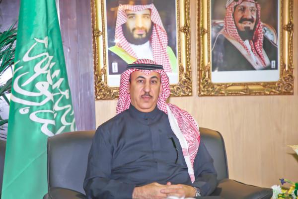 """""""النامي"""" يشيد بقرار آل الشيخ باستمرار المخصصات المالية للمبتعثين"""