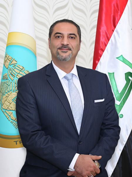 المصرف العراقي للتجارة يعلن زيادة راسماله لثلاثة مليارات دولار