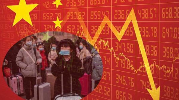 بعد التغلب على (كورونا).. الصين تُقدم أرقامًا صناعية وخدمية مفاجئة
