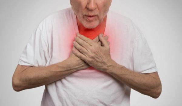متى يُصبح (ضيق التنفس) من أعراض فيروس كورونا؟