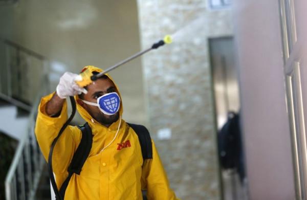 ملحم: آخر إصابتين بفيروس (كورونا) في غزة كانتا لسيدتين ستينيتين