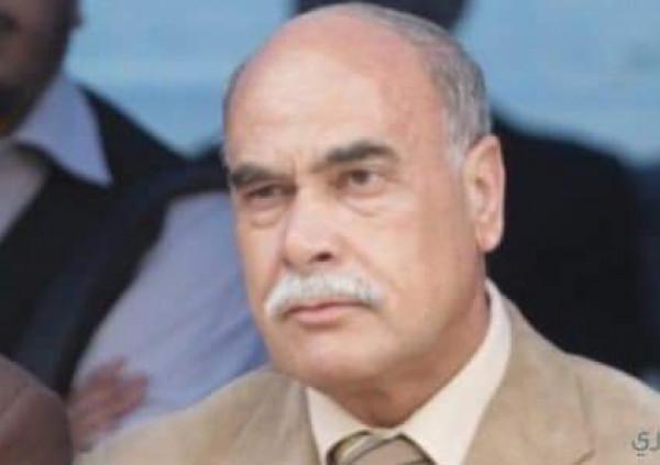 عياش ينعى القائد الوطني الكبير عبد الله أبو سمهدانة