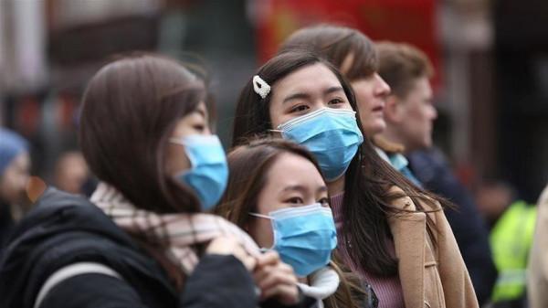 الصين تعزز إجراءات الوقاية والسيطرة بشأن حالات العدوى التي لا تظهر عليها أعراض