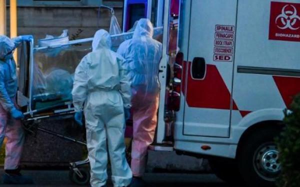 إيطاليا تُسجّل انخفاضاً بأعداد الوفيات بفيروس (كورونا)