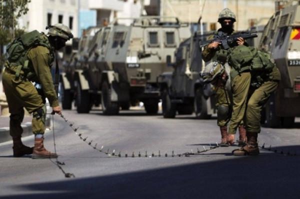 الاحتلال يُواصل الاقتحامات والاعتقالات في القدس المحتلة