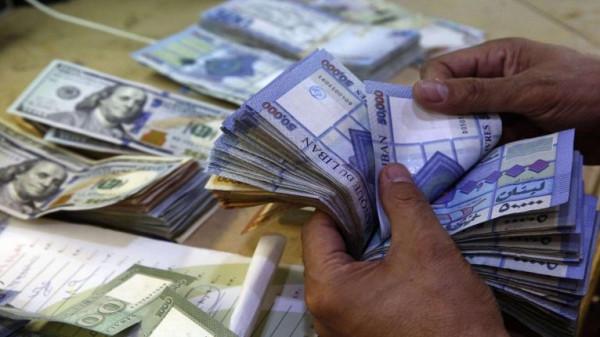 """تفاقم الضغوط على الليرة اللبنانية بسبب """"كورونا"""""""