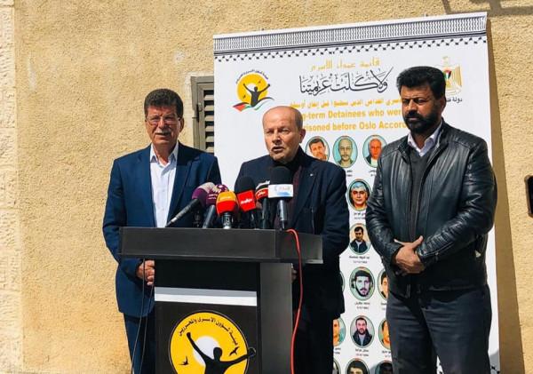مؤتمرون برام الله: الاحتلال لم يتخذ أية إجراءات احترازية في (عوفر)