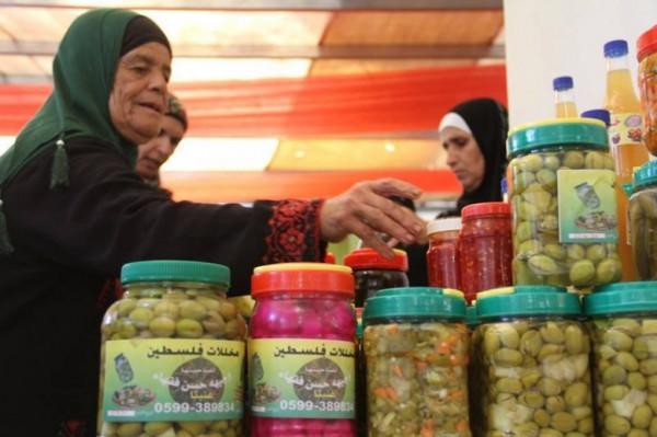 """""""الاقتصاد"""" بغزة تنظم 258 جولة وزيارة تفتيشية للمحلات التجارية والاسواق"""