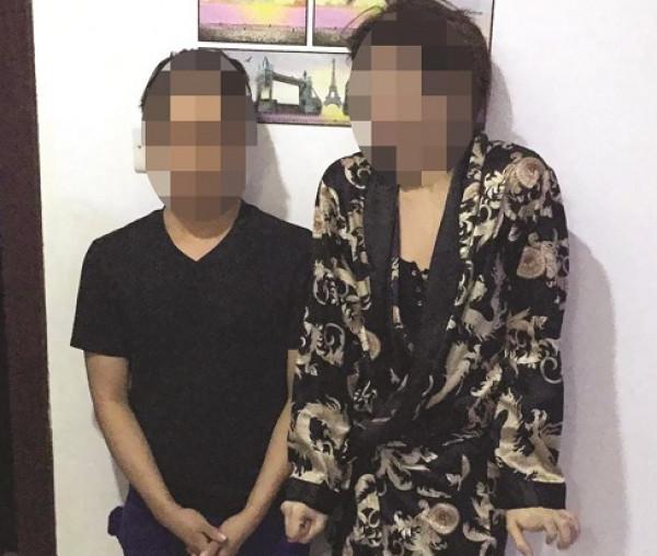 """القبض على مغربي وفلبيني بالكويت يستدرجان الصغار بـ""""قمصان نوم"""""""