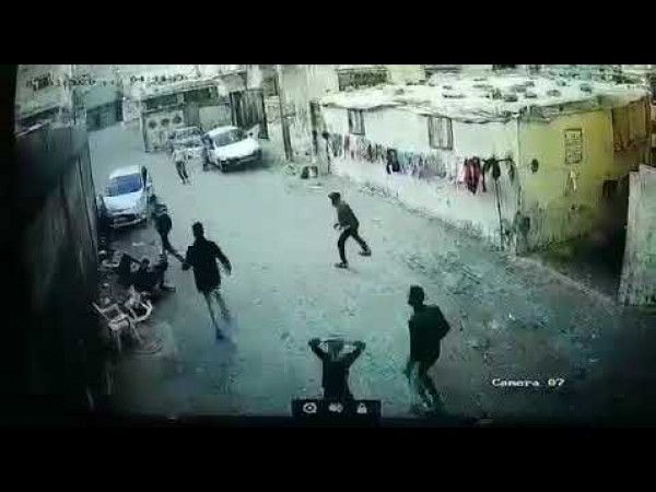 غزة: طفل يقود سيارة ويدهس خمسة في النصيرات   دنيا الوطن