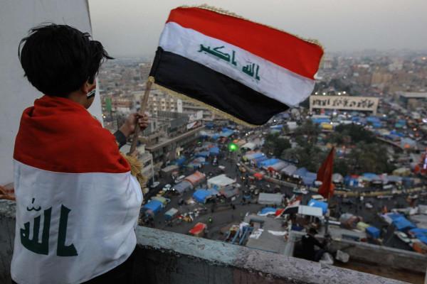 العراق يسجل 48 إصابة جديدة بـ(كورونا) المستجد والاجمالي 820 إصابة
