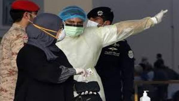 الكويت تسجل 75 حالة جديدة بفيروس كورونا وإجمالي المصابين يصل لـ 417