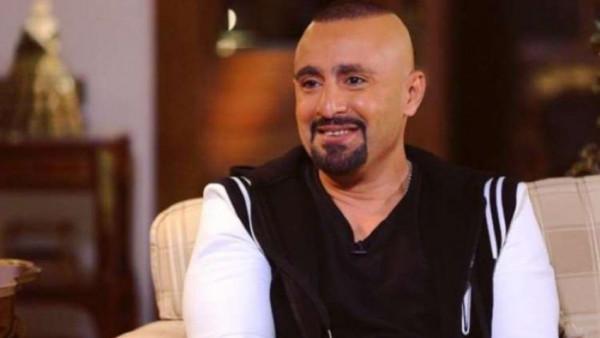 """أحمد السقا يفاجئ جمهوره بـ """"لوك"""" جديد"""