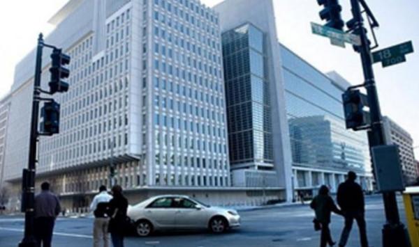 رئيس البنك الدولي: نتوقع ركودًا عالميًا ضخمًا بسبب (كورونا)