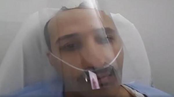 أول مسؤول يمني يُعلن إصابته بفيروس (كورونا)