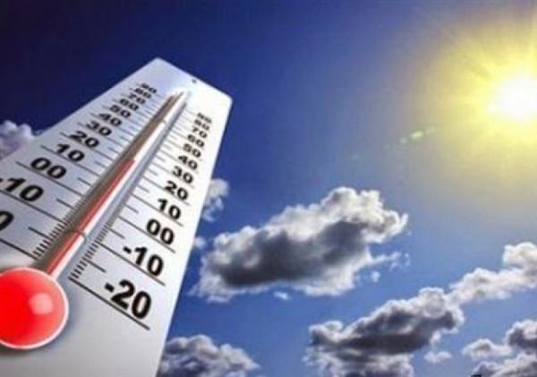 أجواء حارة وارتفاع ملموس على درجات الحرارة بفلسطين