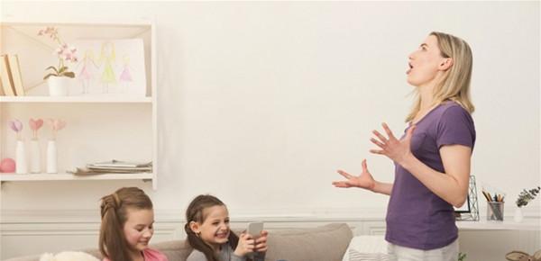 سيطري على انفعالاتك تجاه أطفالك خلال فترة الحجر الصحي بهذه الطرق
