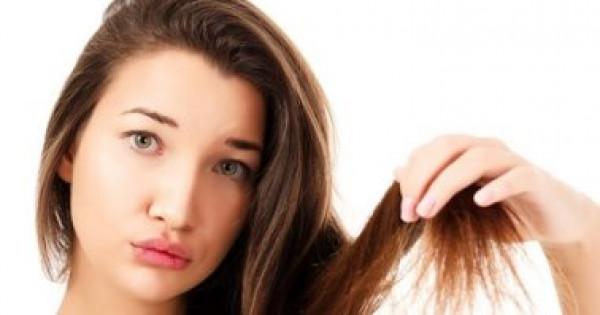 نصائح تساعدك على التخلص من رائحة شعرك الكريهة