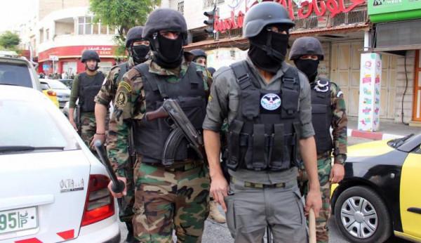 الأمن الوقائي يُغلق مصنعاً لمواد التعقيم ومسلخاً للدواجن بالخليل