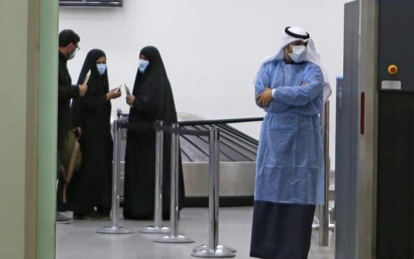 """""""كورونا في العالم العربي"""" ارتفاع حصيلة الوفيات وتوسيع دائرة حظر التجول"""