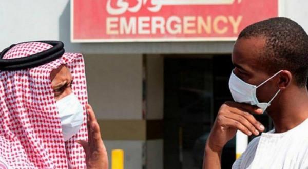 أكبر حصيلة يومية تسجلها السعودية لإصابات فيروس (كورونا)