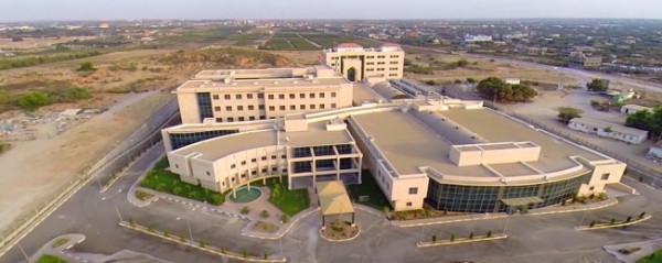 الجامعة الإسلامية تُوقع مذكرة تفاهم مع وزارة الصحة لتشغيل المستشفى التركي