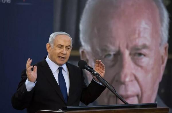 حفيد رابين يُهاجم نتنياهو: أتمنى إصابتك بفيروس (كورونا)