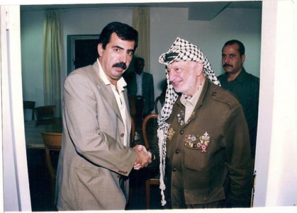 وفاة نائب رئيس الاتحاد العام للجاليات الفلسطينية بفيروس (كورونا)