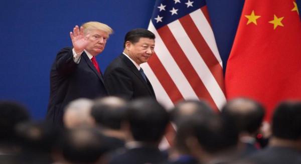 الصين تَرُد على تهديدات ترامب بتعليق دفع المساهمة الأمريكية لمنظمة الصحة العالمية