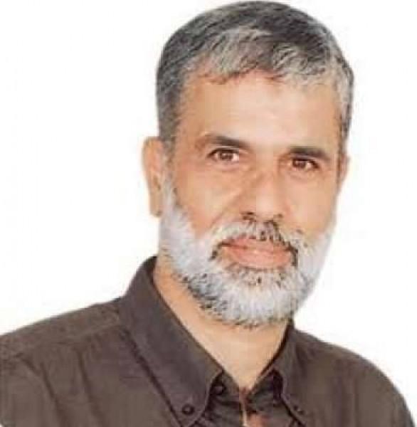 سلطات الاحتلال تفرج عن القيادي عبد الخالق النتشة