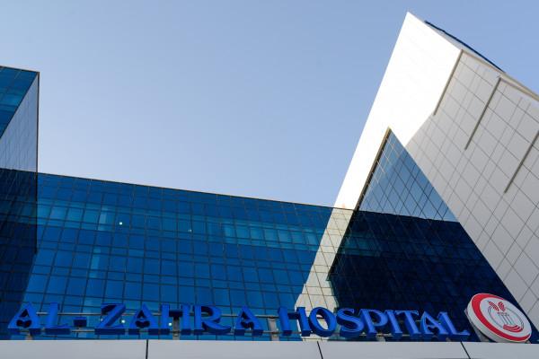 """مستشفى الزهراء بدبي يطلق خدمات """"الطب عن بُعد"""" ويخصص خطاً ساخناً لفيروس كورونا"""